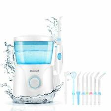 Blusmart dental water jet flosser oral irrigator teeth flossing machine