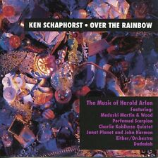 Ken Schaphorst - Over The Rainbow - The Music Of Harold Arlen