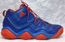 RARE Adidas Top Ten 2000 Pack Mens Sz 13.5 New York Knicks Basketball Shoe