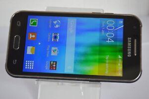 Samsung Galaxy J SM-J100H - 4GB - Black (Unlocked) Smartphone