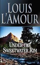 Under The Sweetwater Bordure par Louis L'Amour Livre de Poche 9780553247602 Neuf