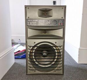 Jamo Power 365 Speakers