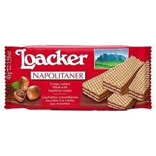 Loacker Napolitaner Wafer 25 x 45g