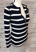 Ralph Lauren (Green Label) 1/4 Zip Sweater, Long Sleeve, Size XS, Excellent Cond