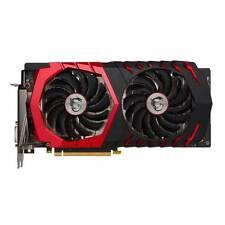 MSI NVIDIA GeForce GTX 1060 GAMING X 6GB GDDR5 DVI/HDMI/3DisplayPort pci-e