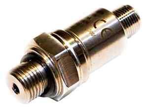 Gems Sensors PRESSURE SENSOR 1bar 10-30VDC G1/4 Connection, Relative, Current