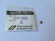 271753 Genuine Original Hour Wheel Seiko Vintage Golden Tuna Mov't No. 7549 A