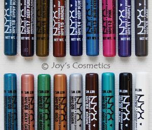"1 NYX Retractable Eye Liner - MPE ""Pick Your 1 Color"" *Joy's cosmetics*"
