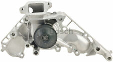 New Engine Water Pump Bosch 99156