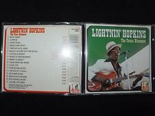 LIGHTNIN HOPKINS / BLUES ENCORE /