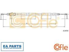 CABLE, PARKING BRAKE FOR CITROËN PEUGEOT COFLE 10.4709