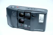 [EXC] OLYMPUS AF-10 TWIN Point & Shoot Film Camera From JAPAN #210517