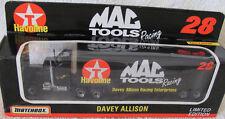 1993 Davey Allison Mac Tools Racing Hauler