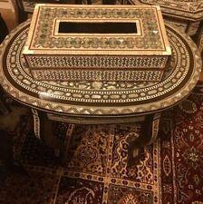 Antique Style Decorative Tissue Boxes
