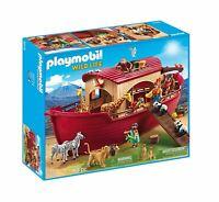 Playmobil 9373 Noah's Ark - BRAND NEW & BOXED