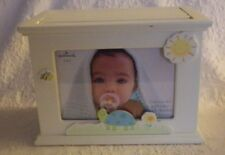 Hallmark 4 Albums Holder Pictures Baby Peek Rock Cootchy Pitter Patter Box