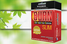 BURN Slim Tablet Dietary Supplement