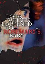 LOOK WHAT'S HAPPENED TO ROSEMARY'S BABY (NEW DVD)