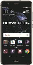 "Huawei P10 lite schwarz 32GB LTE Android Smartphone ohne Simlock 5,2"" Display"