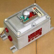 Akron CXI363-MOD-C8 Manual Motor Starter 3 Pole with 10-16A Adjustable Trip