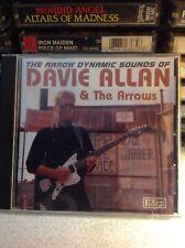 Davie Allan  Arrow Dynamic Sounds of Davie Allan And The Arrows 60s Guitar Rock