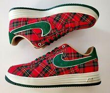 Nike Lunar Force 1 City QS  'City Pack - London'  Men's Shoes  602862 600 Size 9