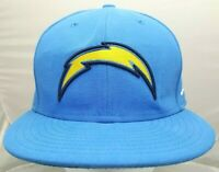 Los Angeles Chargers NFL New Era 59fifty fitted cap/hat