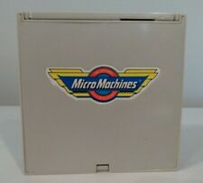 MICRO MACHINES DOUBLE PLAY PLAYSET TOWN CENTER (#2)