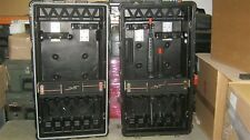 Gun Case Hardigg Pelican Mobile Military Armory 472-M4-M16-12 Airsoft Rifles