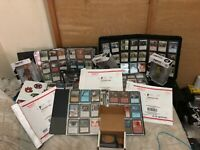 Magic the Gathering commander collection lot! MTG 1000+ cards w/ 150+ RARES!!!!!