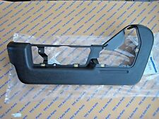 Ford F150 Drivers Side Seat Plastic Cover Bezel Panel OEM New 2009-2013   Black
