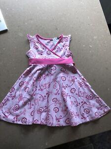 pumpkin patch size 3 girls Dress