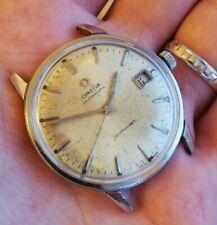 OMEGA AUTOMATIC SEAMASTER CAL 562 REF 166 002 orologio vintage watch calendar