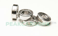 (Qty 4) Ball Bearings 623H Mr623Zz Ezo Japan Traxxas Replac 00004000 ement 3x10x4mm