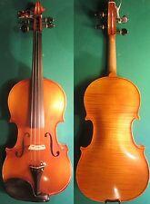 Geige, Bubenreuth, W. Mahr IV, aus s. altem Holz (ca. 1960) Gut imTon! ! (3212)