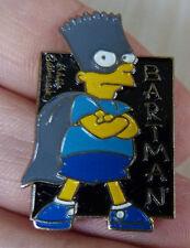 BEAU PIN'S BD SIMPSON BARTMAN