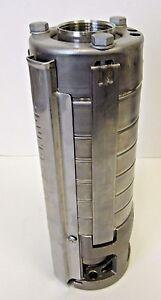 Grundfos REDI-FLO4 10E05-5 Submersible Pump End NOS No Box