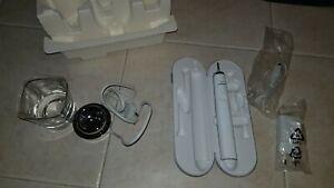 Philips Sonicare DiamondClean Elektrische Zahnbürste HX939W