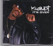 Kurupt-Its Over cd maxi single