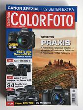 COLOR FOTO Sammlungsauflösung - 131 Hefte