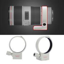 ALU Objektivstativ Objektivstativhalterung für Canon 70-200mm F4 / F4L IST USM
