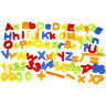26 Magnetic Letters Children Kids Magnets Learning 2020