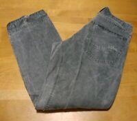 KUHL Rebel Pants Men's 32x32 Vintage Patina Hiking Active Pants Distressed Jeans