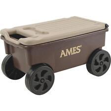 Ames Lawn Buddy Lawn Cart