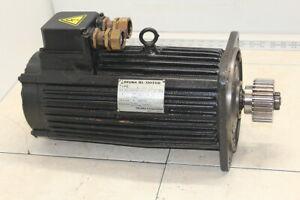 Okuma Motor BL-120E-20T WARRANTY