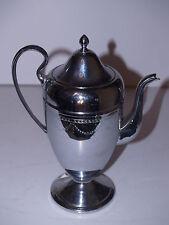 Vintage Farberware - Brooklyn NY - Chrome Tea / Coffee Pot