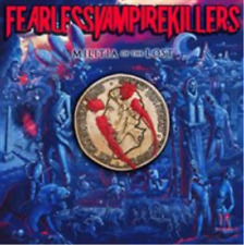 Fearless Vampire Killers-Militia of the Lost  CD (Deluxe Edition) NEW