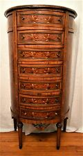 Vintage French Louis XV Lingerie Chest Semainier of Drawers/Dresser