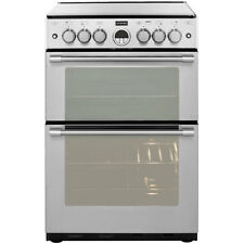 Stoves STERLING600G Sterling Free Standing Gas Cooker with Gas Hob 60cm