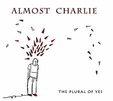 ALMOST CHARLIE The Plural of Yes CD Beatles, Kings of Convenience, Elliott Smith